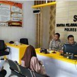 Diduga Melakukan Penipuan Anggota DPRD Kota Prabumulih di Polisikan